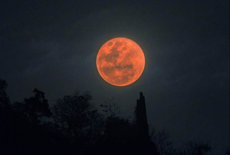moon eclipse 2020 january date time significance and importance