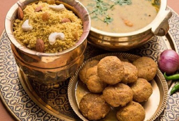 jaipur food