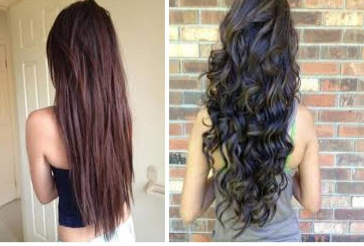 best home remedies for silky straight hair