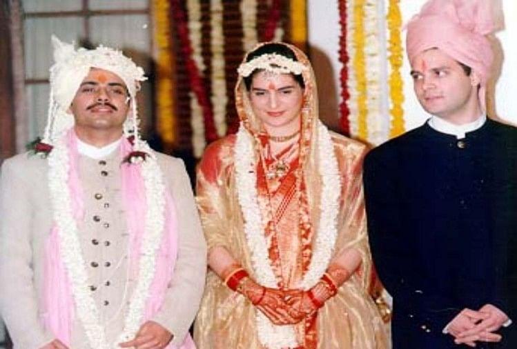 प्रियंका को बहू बनाने को तैयार नहीं थे रॉबर्ट के पिता, फिल्मी कहानी से कम नहीं दोनों की लवस्टोरी - शब्द (shabd.in)