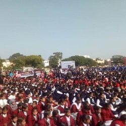 राष्ट्रीय बालिका दिवस पर अमर उजाला की विशेष पहल 'बेटी है वरदान', देखें LIVE कार्यक्रम