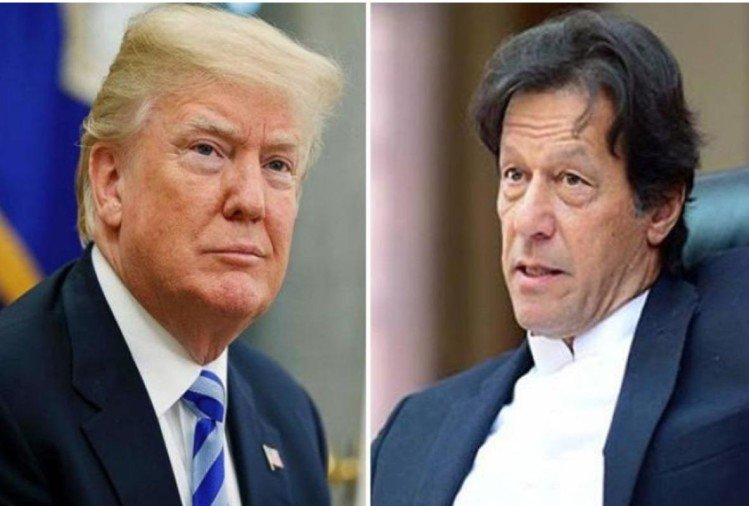 During Meeting with Pak PM, Trump to Push for Release of Doctor Who Helped Track Osama Bin Laden