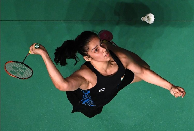 Saina Nehwal is ready to come back in badminton court