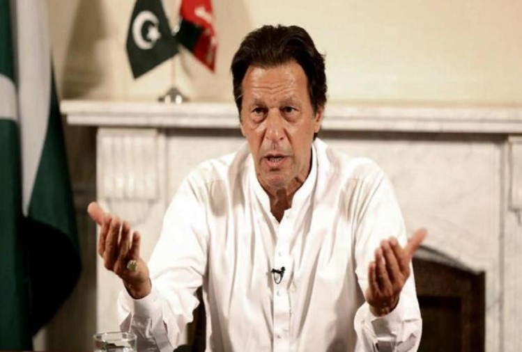 pakistan bankers against imran government, asked them to stop terror funding