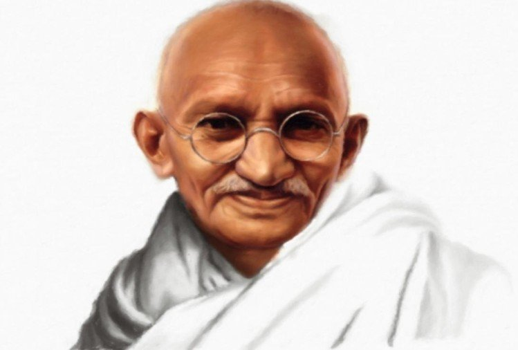 6 food that Mahatma Gandhi loved eating