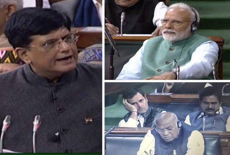 Budget in Short: Tax Rebate given, Standard Deduction Hiked