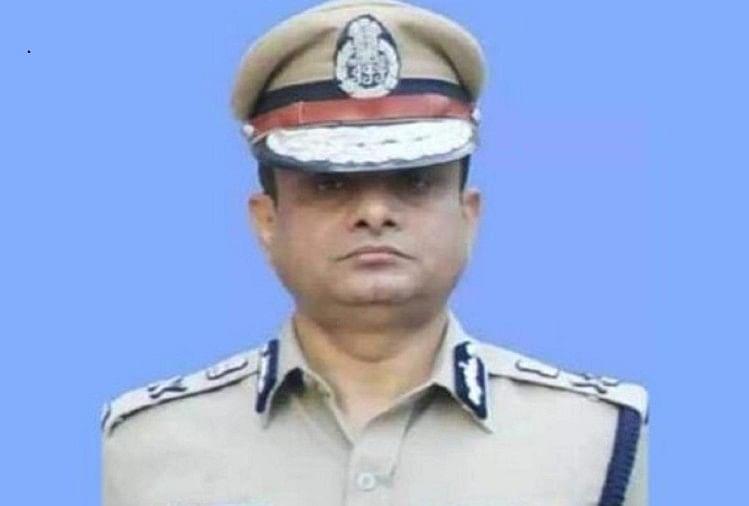 कोलकाता के पूर्व पुलिस आयुक्त राजीव कुमार