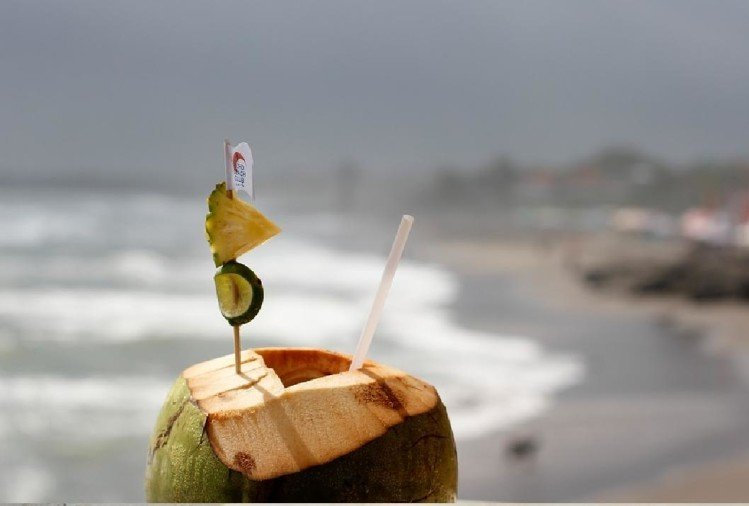 health benefits and harm of coconut water