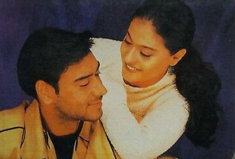 अजय देवगन-काजोल
