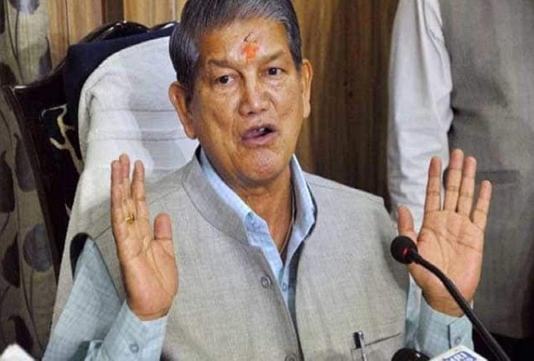 मुख्यमंत्री त्रिवेंद्र सिंह रावत के गैरसैंण में विधानसभा सत्र नहीं करवाने की वजह ठंड बताने पर पूर्व मुख्यमंत्री हरीश रावत लगातार तंज कस रहे हैं।