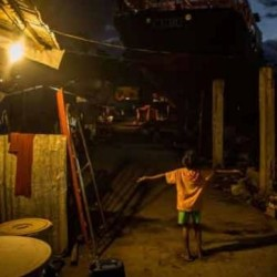 तोहफा: पोलिंग बूथ घोषित हुआ स्कूल, 17 साल बाद मिली बिजली