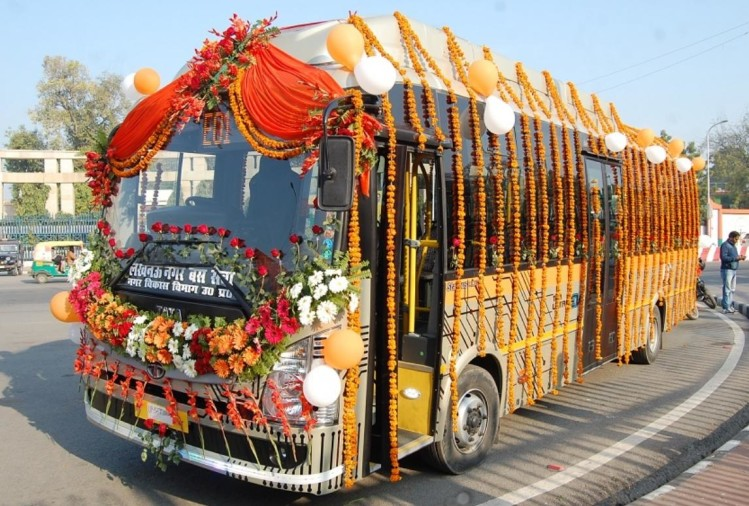 India's first electric bus