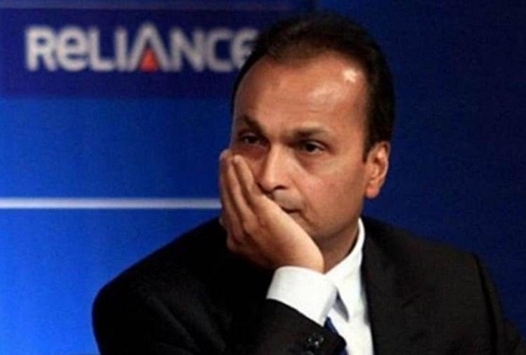 UK court orders Anil Ambani to pay USD 717 million to Chinese banks
