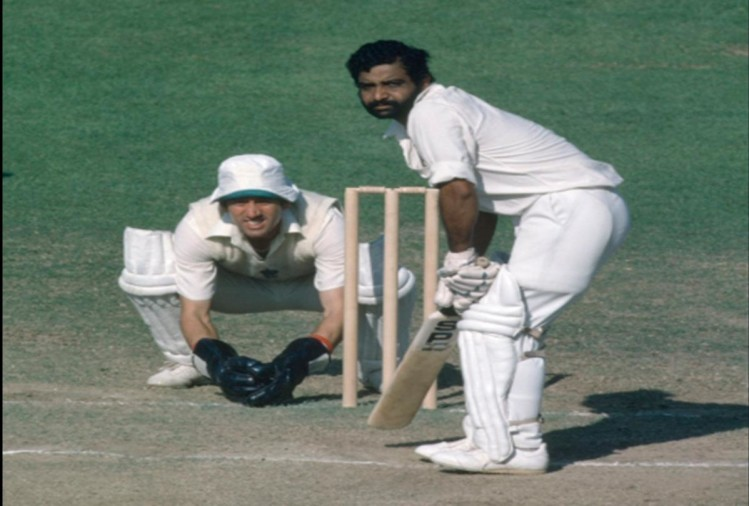 Birthday special: India never lost when ,gundappa vishwanath scored a 100