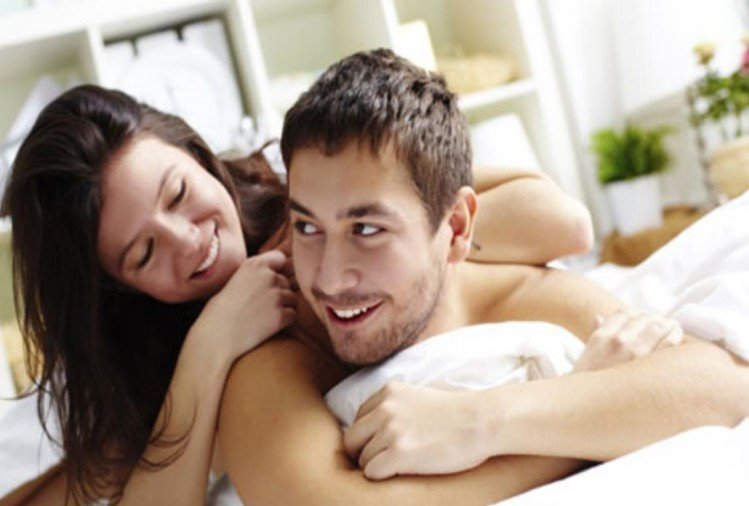 best time to having physical intimacy according to research