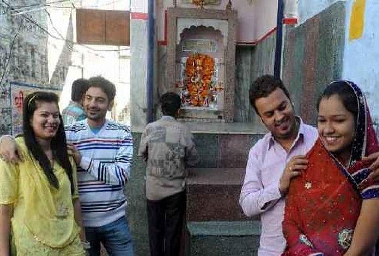 Image result for इश्किया गणेश जी मंदिर जोधपुर राजस्थान