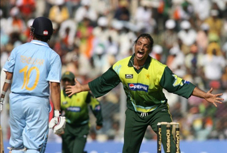 Shoaib Akhtar to come back in cricket by League cricket