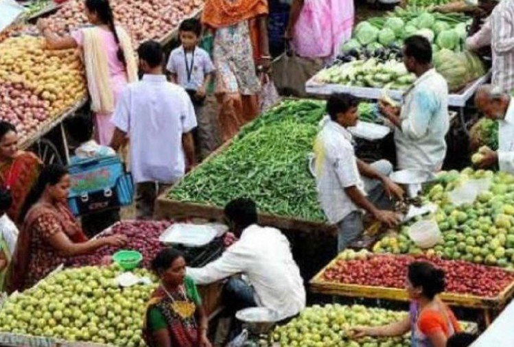 Wholesale Price Index inflation eases to near two year low at in June