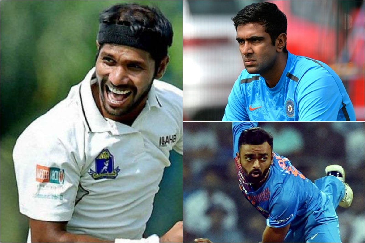 Ashwin And Unadkat Demand Safety Mask For Bowlers After Ashok ...