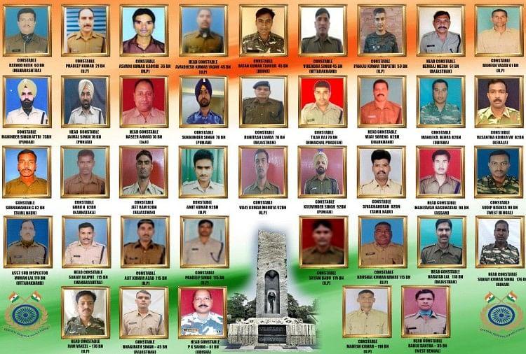 Image result for पुलवामा शहीदों की तस्वीर