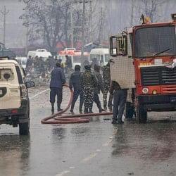 खुफिया एजेंसी की रिपोर्ट: दिसंबर 2018 तक जैश के 21 सदस्य कश्मीर में कर चुके थे घुसपैठ