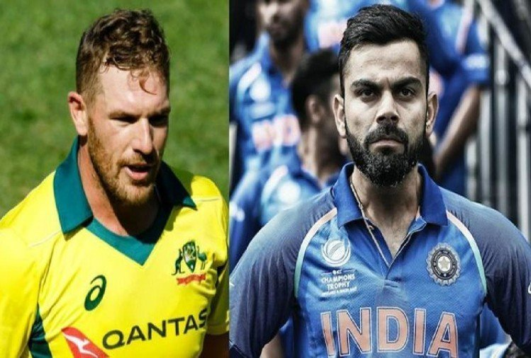 Indian cricket team will play two matches on same day, Practice match and second t20 vs Australia