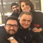 aamir khan and rishi kapoor