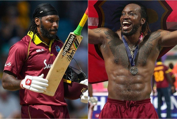 Chris Gayle Gets Emotional, Says Not Going To Get Respect ...