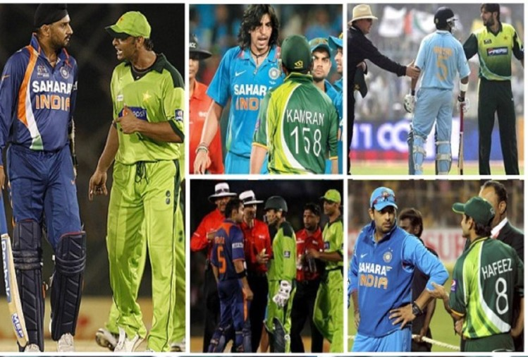 India Vs Pakistan Cricket Match In World Cup Former Cricketers Raises Their Voice - दादा से लेकर ...