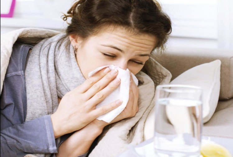 Image result for common cold,nari