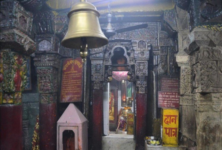 10 kg butter offer every day in bhootnath temple mandi himachal