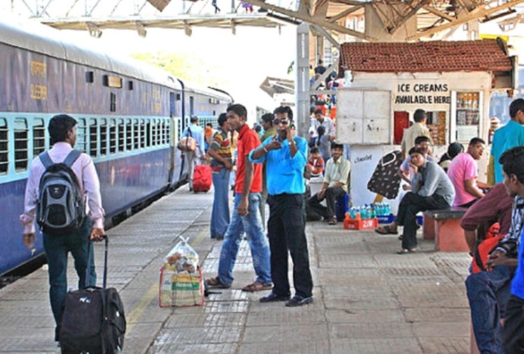 Trains on demand free of waiting on two routes in next 4 years says Railways
