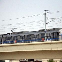आज दोपहर 2.30 तक बंद रहेगी मेट्रो सेवा, फीडर बसों की संख्या भी रहेगी कम
