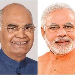 राष्ट्रपति कोविंद और प्रधानमंत्री मोदी समेत कई नेताओं ने दी होली की शुभकामनाएं