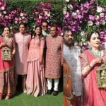 Mukesh Ambani birthday special know the details of ambani family