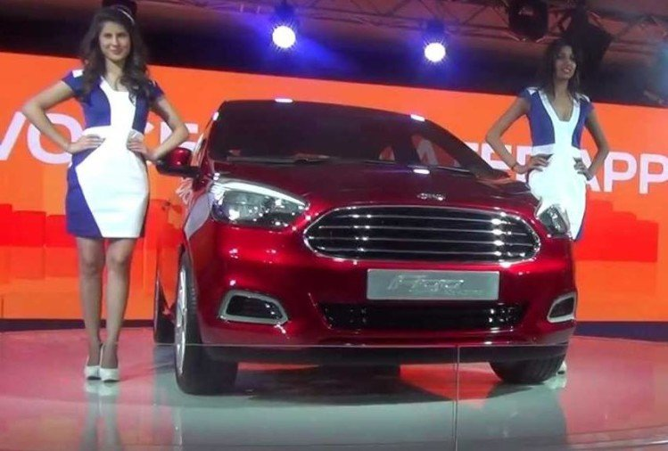 2019-Ford-Figo-Facelift launch-4