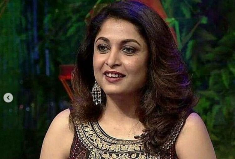 राम्या कृष्णनन