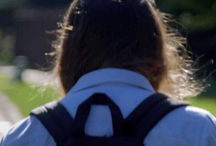 उत्तराखंड में रुड़की के सेंटऐंस सीनियर सेकेंडरी स्कूल में एक छात्रा को एक दिन स्कूल न आने की सजा के तौर पर सात दिन के निष्कासन का तुगलकी फरमान सुना दिया गया है।