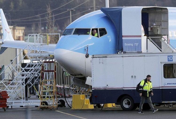 Boeing Advises Operators Of 737 Classic Aeroplanes To Inspect Engine Valve For Corrosion – कोरोना काल: बोइंग विमानों के इंजन फेल होने का खतरा, कपंनी ने दिए जांच के आदेश