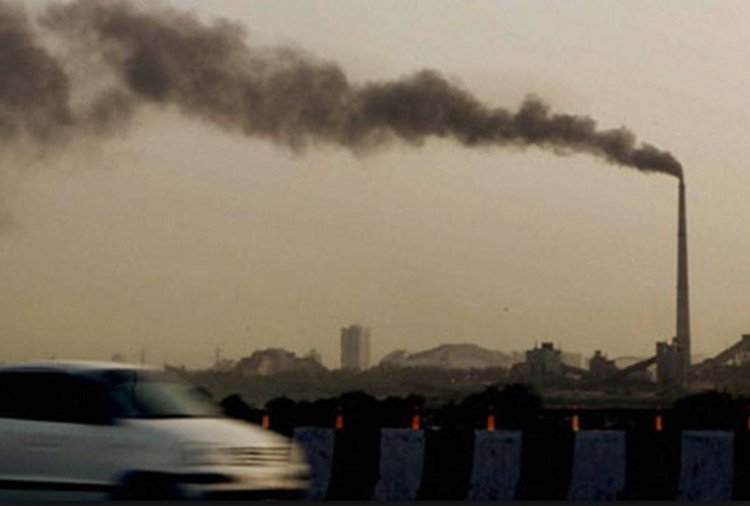 Know The Highest Air Pollution States Of The Country - देश के ...