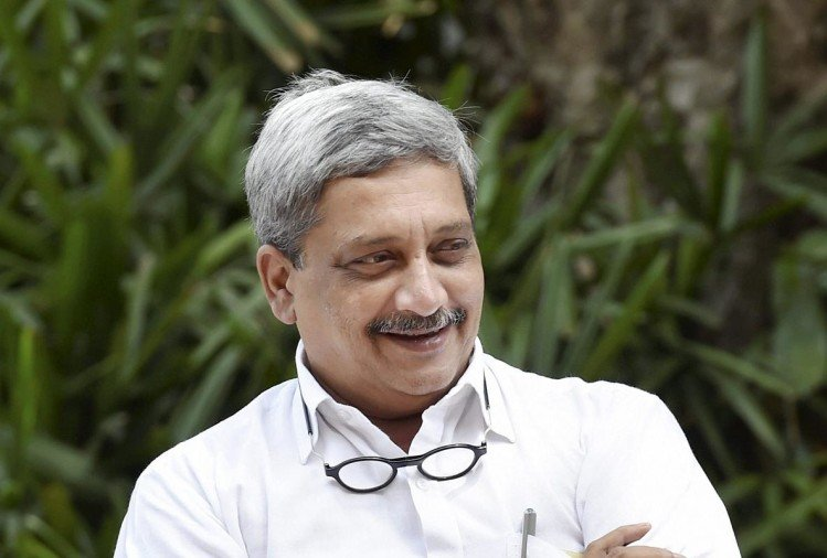 know about education of manohar parrikar lifestyle biography family