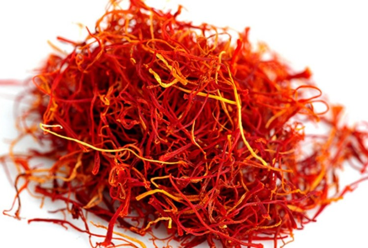 Saffron will be used to treat Epilepsy