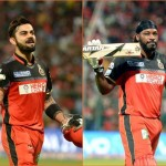 kohli and gayle