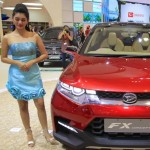 Perodua Motors india launch