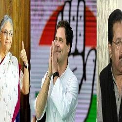 दिल्ली में आप से गठबंधन पर कांग्रेस में बढ़ी रार, शीला के बाद चाको ने लिखा राहुल को खत