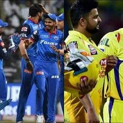IPL 2019 LIVE: दिल्ली ने जीता टॉस, चेन्नई करेगा पहले गेंदबाजी