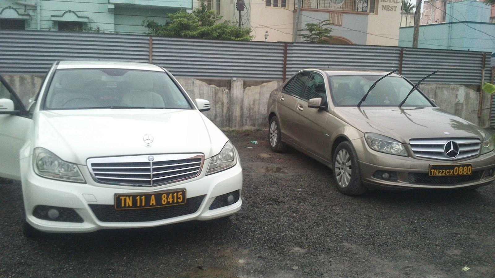 car on lease