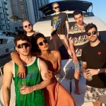 Priyanka Chopra vacation in Miami