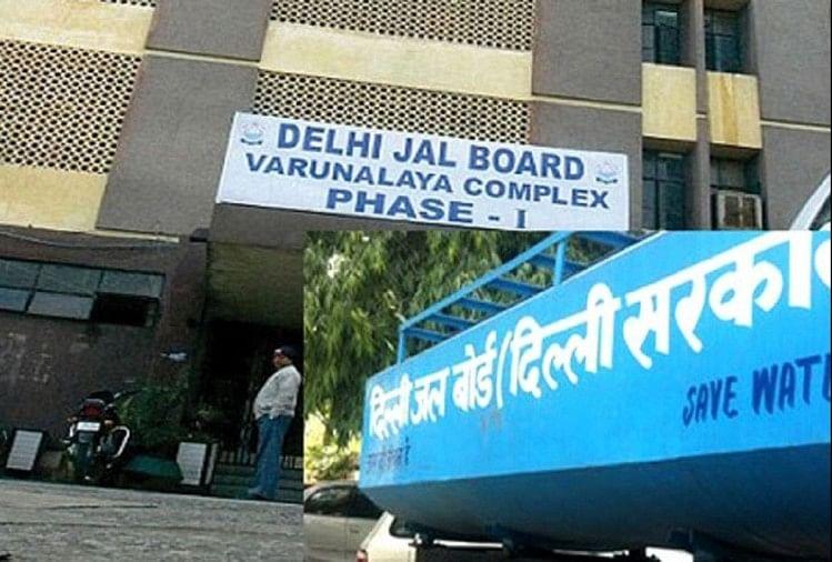 दिल्ली में अगले 4-5 दिनों तक रहेगी पानी की किल्लत, जल बोर्ड ने बताई यह वजह