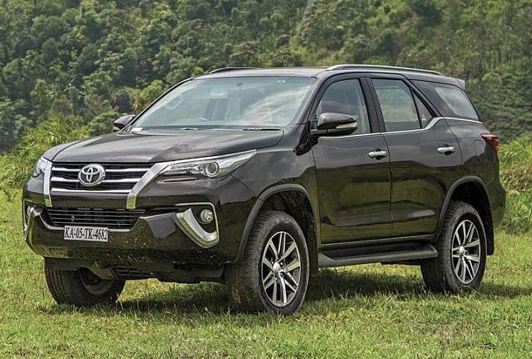 Toyota Innova Fortuner (File Photo)